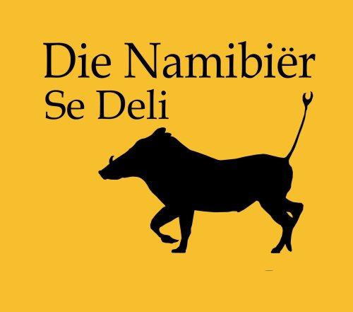Die Namibier se Deli